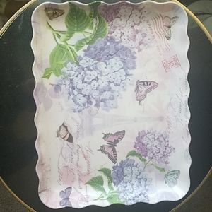 Other - Beautiful Paris tray